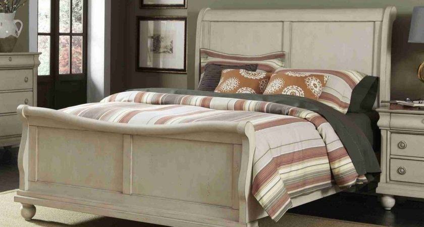 Bedrooms Awesome Rustic White Bedroom Furniture