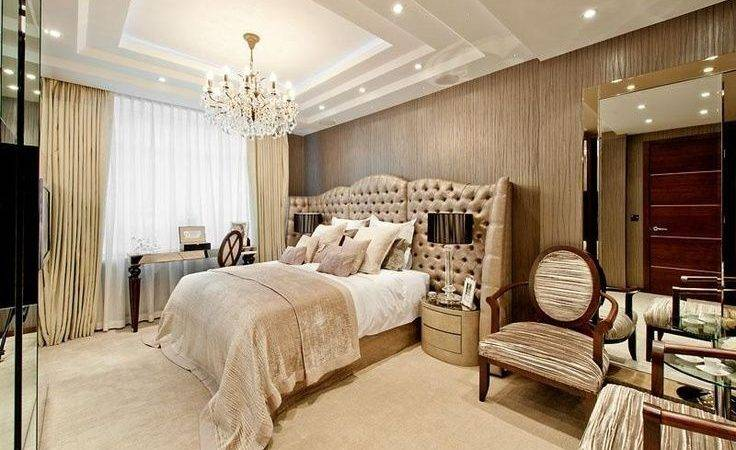 Bedrooms Creating Luxurious Master Limited