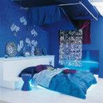 Bedrooms Each Different Choices Color Cor