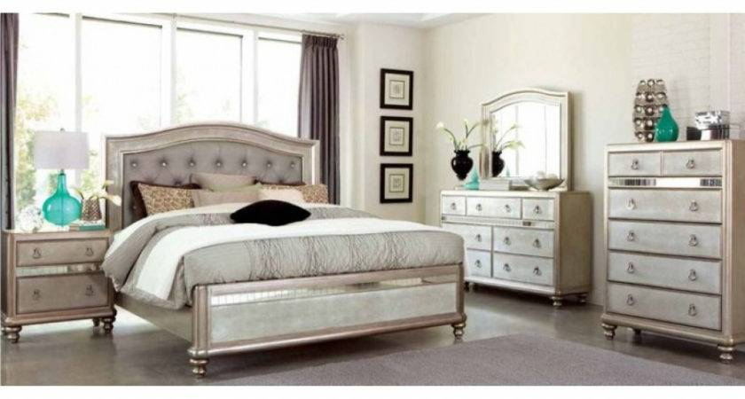 Bedrooms Glamorous Bedroom Sets Collection