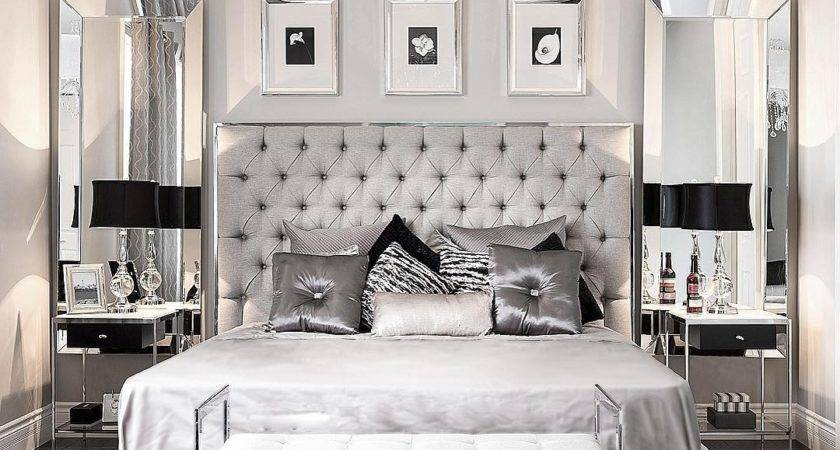 Bedrooms Gray White Bedroom Ideas Silver Grey