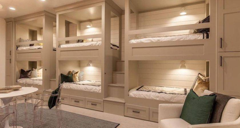 Beige Bedroom Bunk Beds Paint Beautiful