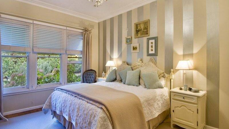 Beige Bedroom Design Idea Real Australian Home