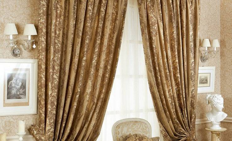 Beige Curtains Color Walls Why Need Them