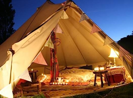 Bell Tent Must Read Camping Tips Publishing Gurus