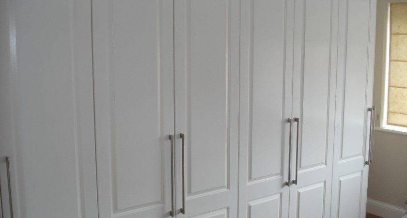 Bespoke Fitted Wardrobes Croydon Built