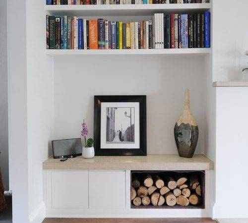 Best Alcove Design Ideas Remodel Houzz