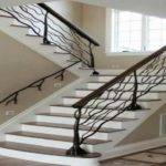 Best Aluminum Stair Rails Pinterest