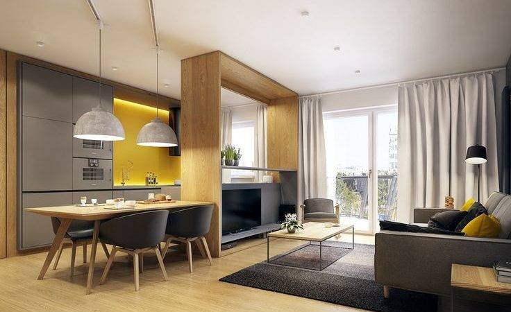 Best Apartment Interior Design Ideas Pinterest
