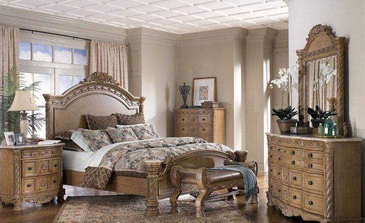 Best Ashley Furniture Bedroom Sets Ideas Pinterest