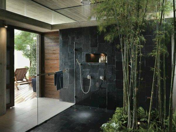 Best Bamboo Bathroom Ideas Pinterest Clean Make