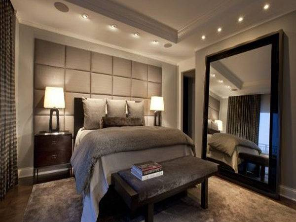 Best Bedroom Interior Designs Styles Rbservis