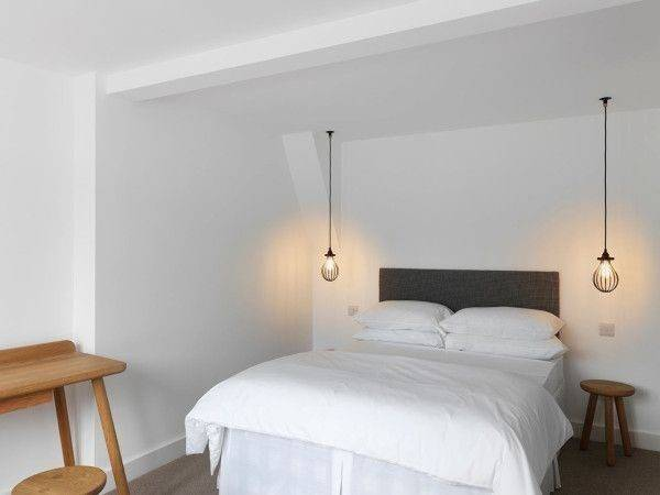 Best Bedside Lighting Ideas Pinterest