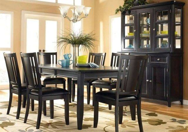 Best Black Dining Room Chairs Decorating Ideas