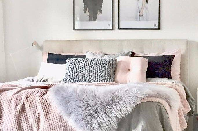 Best Blush Pink Bedroom Ideas Pinterest