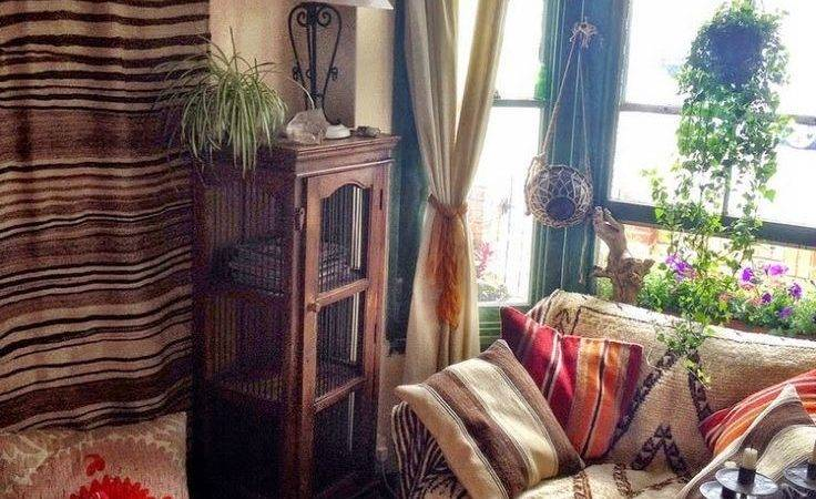 Best Bohemian Studio Apartment Ideas Pinterest