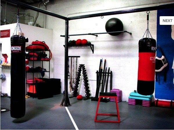 Best Boxing Gym Ideas Pinterest Design