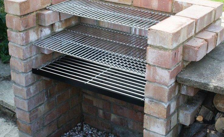 Best Brick Grill Ideas Pinterest Outdoor Kitchen