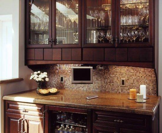 Best Built Buffet Ideas Pinterest Kitchen
