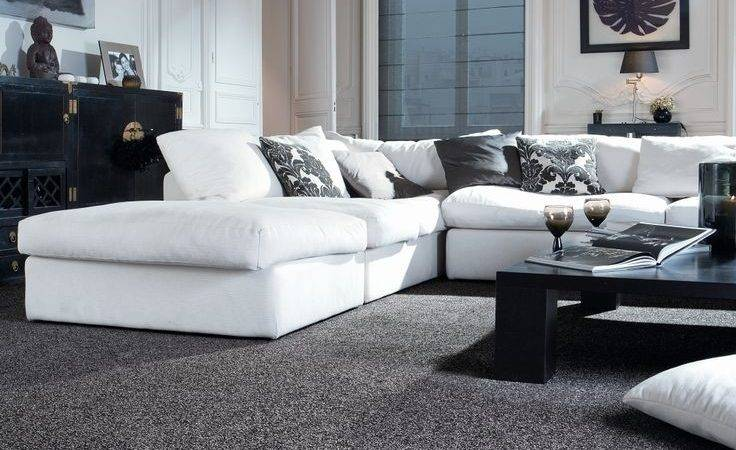 Best Carpet Living Room Designs
