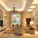 Best Ceiling Designs Living Room House