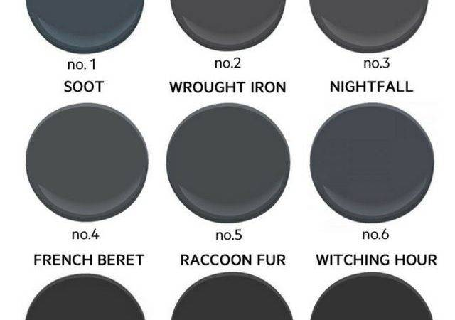 Best Charcoal Color Ideas Pinterest