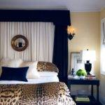 Best Cheetah Bedroom Ideas Pinterest