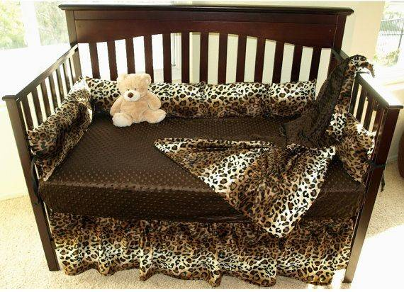Best Cheetah Print Bedding Ideas Pinterest
