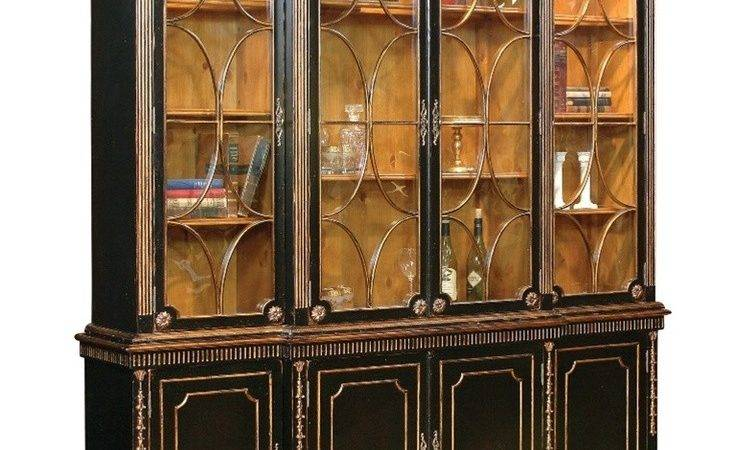 Best China Cabinet Painted Ideas Pinterest