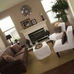 Best Chocolate Brown Couch Ideas Pinterest Living