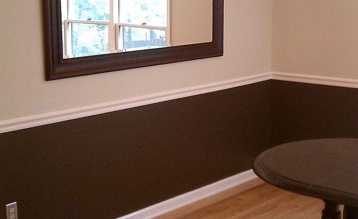 Best Chocolate Painted Walls Ideas Pinterest