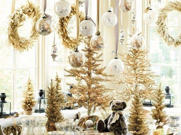 Best Christmas Table Decorations Ideas