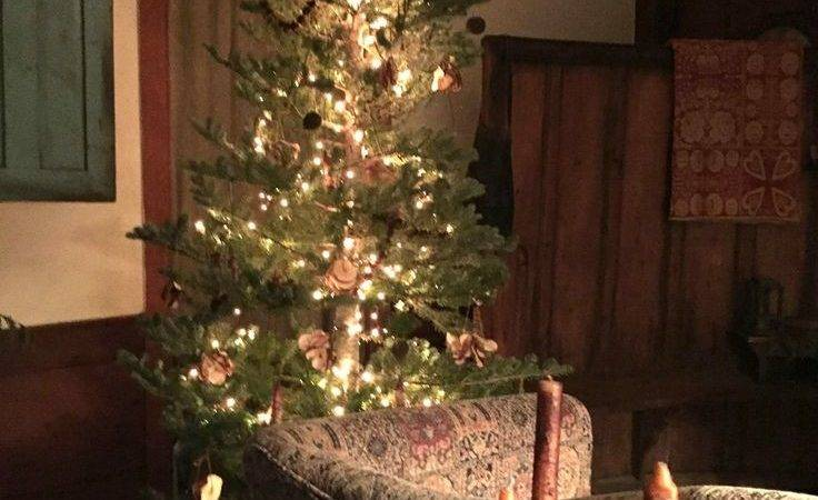 Best Christmas Trees Pinterest Country