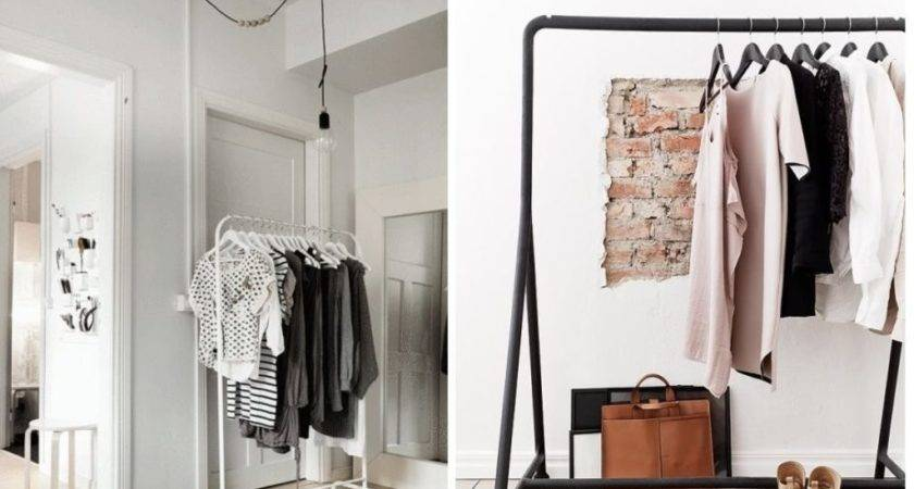Best Clothing Rack Ikea Quality