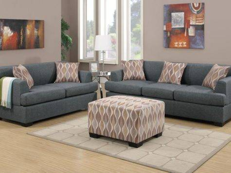 Best Collection Blue Grey Sofas Sofa Ideas