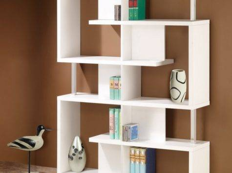 Best Collection Bookshelves Designs Home