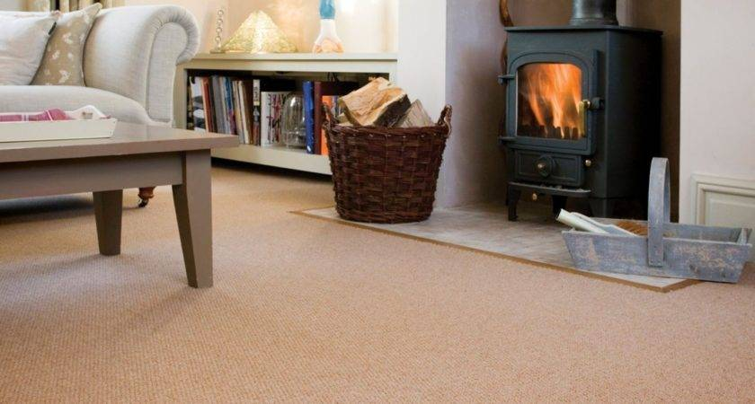 Best Collection Carpet Living Room