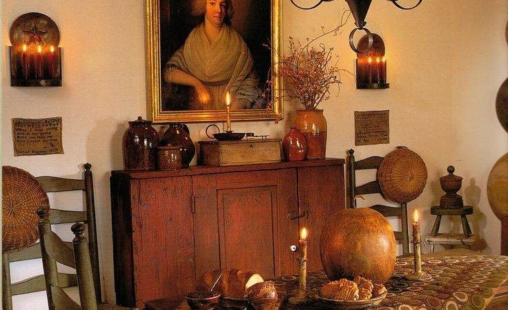 Best Colonial Decorating Pinterest
