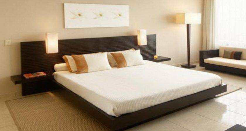 Best Color Bedroom Brown White