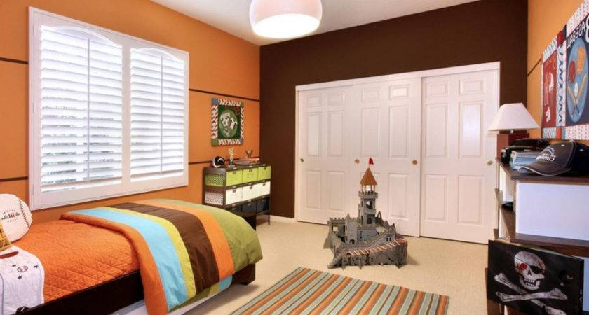 Best Color Combinations Wall Home Combo