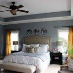 Best Colors Relaxing Bedroom Home Interior Designing