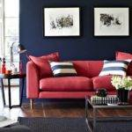 Best Coral Living Rooms Ideas Pinterest Live