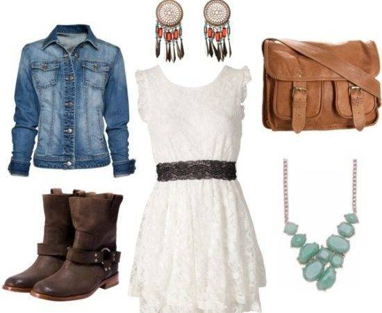 Best Country Chic Clothing Ideas Pinterest