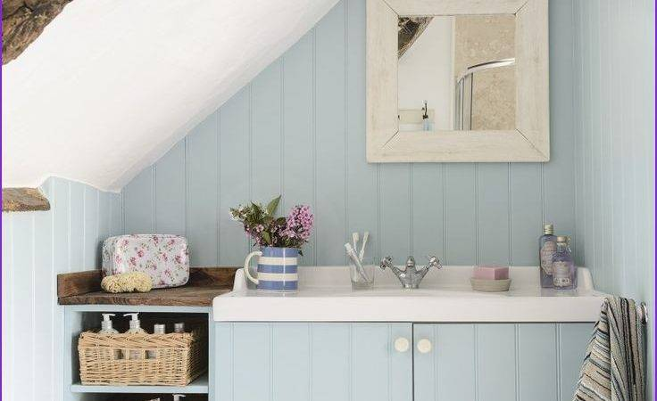 Best Country Cottage Bathroom Design Ideas Home