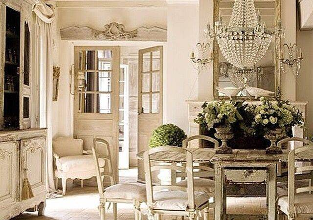 Best Country Dining Rooms Ideas Pinterest