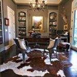 Best Cow Rug Ideas Pinterest Western Bedroom