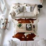 Best Cowhide Rugs Pinterest