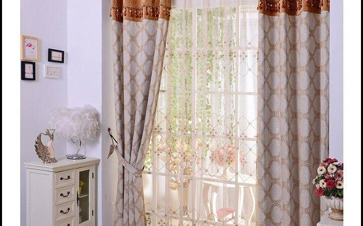 Best Curtains Small Living Room Home