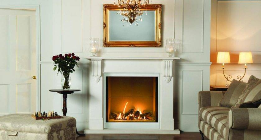 Best Decorating Mirror Fireplace House Decoration