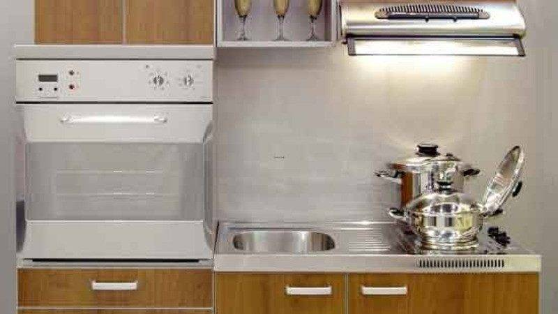 Best Design Idea Comfortable Small Kitchen Decosee